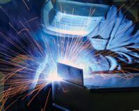 виды сваривания металлов