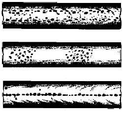Фото дефекта сварного соединения