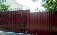 строения из металла для дома своими руками