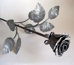 Кованные цветы