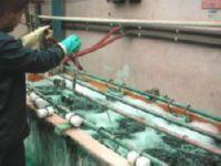 электрохимическая обработка металлов