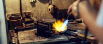 Технология сварки нержавеющей стали