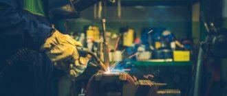 Сварка нержавеющей стали и черных металлов