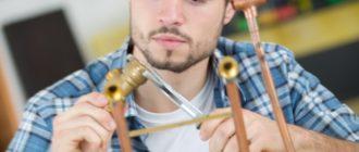 Контроль качества сварных соединений