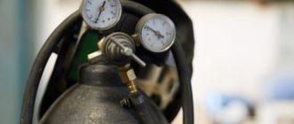 газовые смеси для сварка