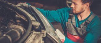 ремонт кузова холодной сваркой